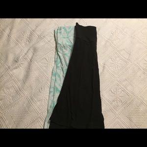 Faded Glory maxi skirts